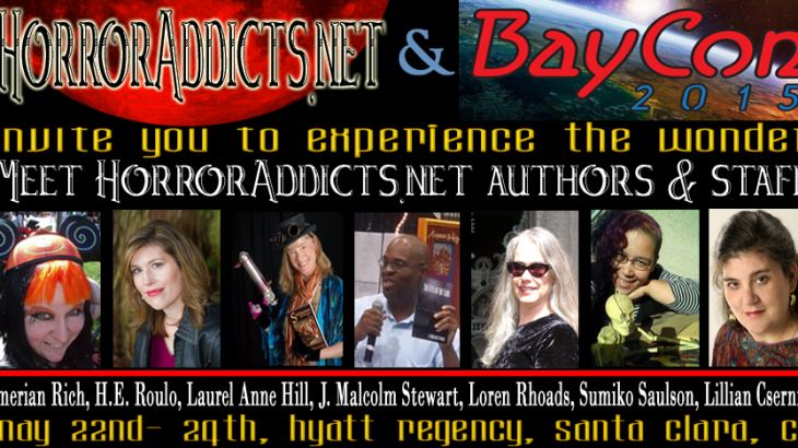 Horror Addicts Banner