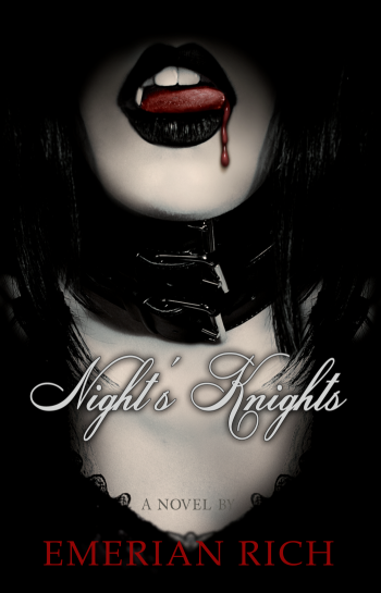 Night's Knights cover
